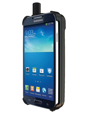 Thuraya SatSleeve Galaxy